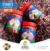 Ethan's Yema Spread