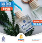 Mr. Cool Pine Marine