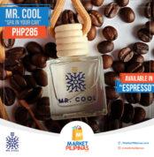 Mr. Cool Espresso